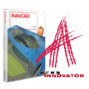 Aras Innovator connector for Autocad